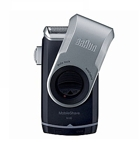 Braun Mobile Shave Silver M90