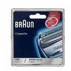 Braun Shave Accessories Series 7 Combination 70S Form 9000 Pulse