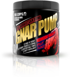 Bro Supps Gnar Pump