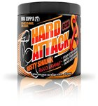 Bro Supps Hard Attack BCAA
