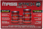 BSN Mass Stack Advanced