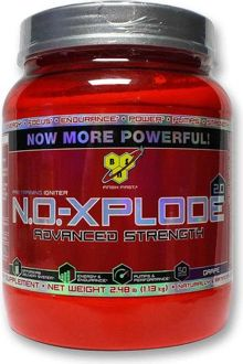 BSN NO-Xplode 2.0 Discount