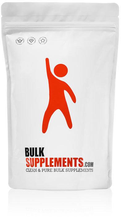 BulkSupplements Potassium Chloride