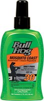 Bullfrog Sunscreen Mosquito Coast Sunblock w/ Insect Repellent