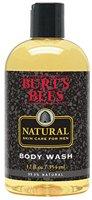 Burt's Bees Body Wash for Men