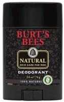 Burt's Bees Men's Natural Deodorant