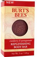 Burt's Bees Replenishing Body Bar