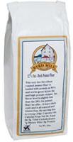 Byrd Mill Peanut Flour Dark 12%