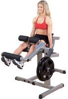 Cam Series Leg Extension/ Leg Curl Machine