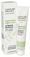 CamoCare Regenerating Night Cream