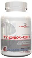 CanyonFIT TripleX-GH