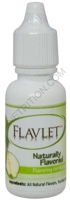 Capella Flavlet For Water