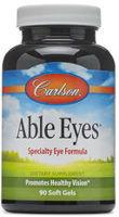 Carlson Able Eyes