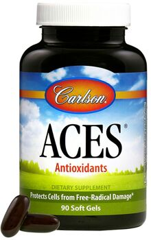 Aces supplement