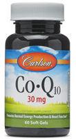 Carlson Co-Q10