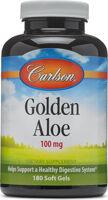 Carlson Golden Aloe