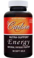 Carlson Nutra-Support Energy