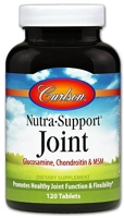 Carlson Nutra Support Joint