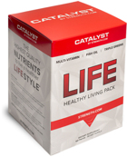 Catalyst Life Box
