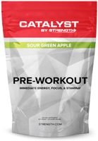 Catalyst Pre-Workout Discount