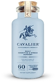 Cavalier Daily Cognitive Support