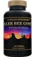 CC Pollen High Desert - Aller Bee Gone