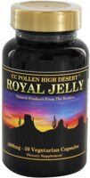 CC Pollen High Desert Royal Jelly