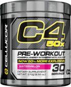 Cellucor C4 50x