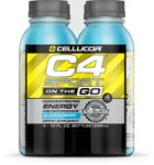 Cellucor C4 Sport On the Go