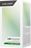 Cellucor Super HD Razor