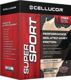 Cellucor Super Sport