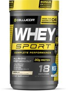 Cellucor Whey Sport