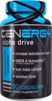 Cenergy Nutrition Alpha Drive
