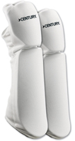 Century Cloth Hand/Forearm Pads (White)