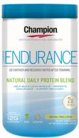 Champion Nutrition Endurance