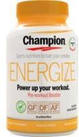 Champion Nutrition Energize