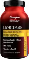 Champion Nutrition Liver Cleanse
