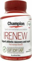 Champion Nutrition Renew