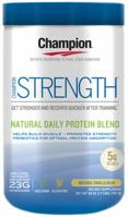Champion Nutrition Strength
