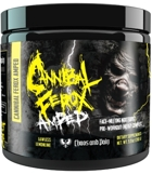 Chaos and Pain Cannibal Ferox Amped