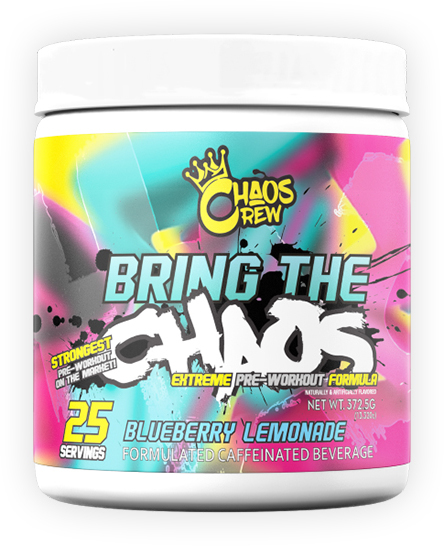 Chaos Crew Bring the Chaos