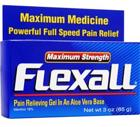 Chattem Flexall - Maximum Strength