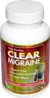 Clear Products Migraine