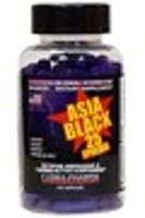 Cloma Pharma Labs Asia Black