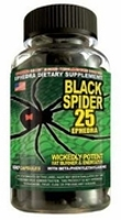 Cloma Pharma Labs Black Spider