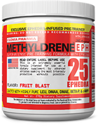 Cloma Pharma Labs Methyldrene EPH Pre Workout