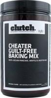 Clutch Cheater Guilt-Free Bake Mix