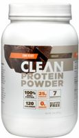Come Ready Nutrition Clean Protein Powder