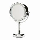 Conair CONAIR Illuminated Touch Control Double Sided Mirror
