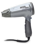 Conair CONAIR Ion Travel Ionic Styler with 'Twist It' Folding Handle